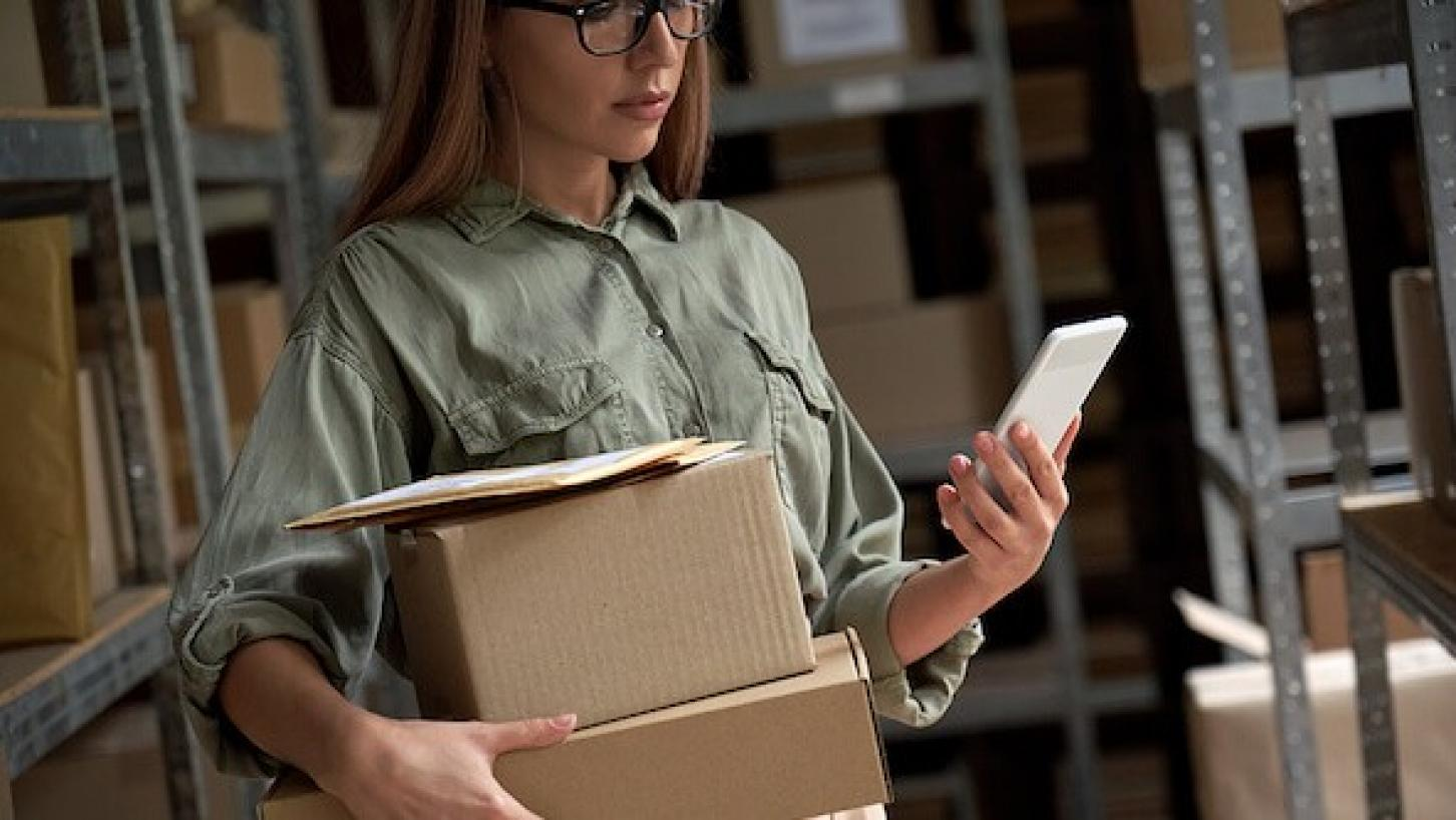 3 Best Practices For Warehouse Slotting Inventory
