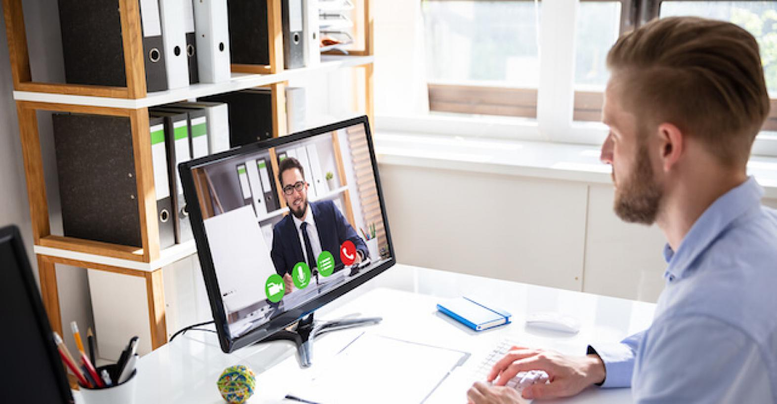 4 Tips To Improve Remote Working Productivity