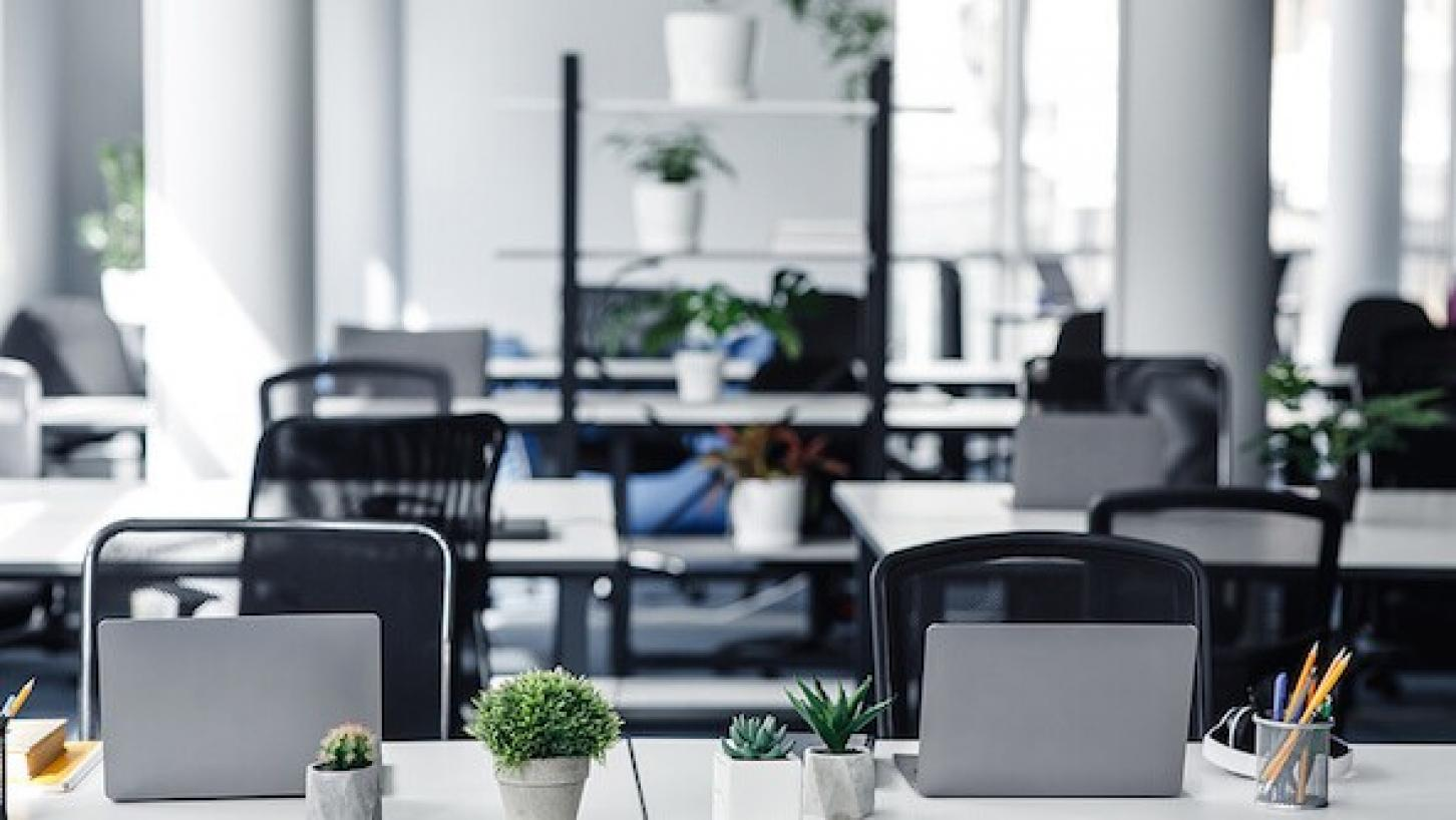 5 Reasons Why Having An Office Space Still Matters