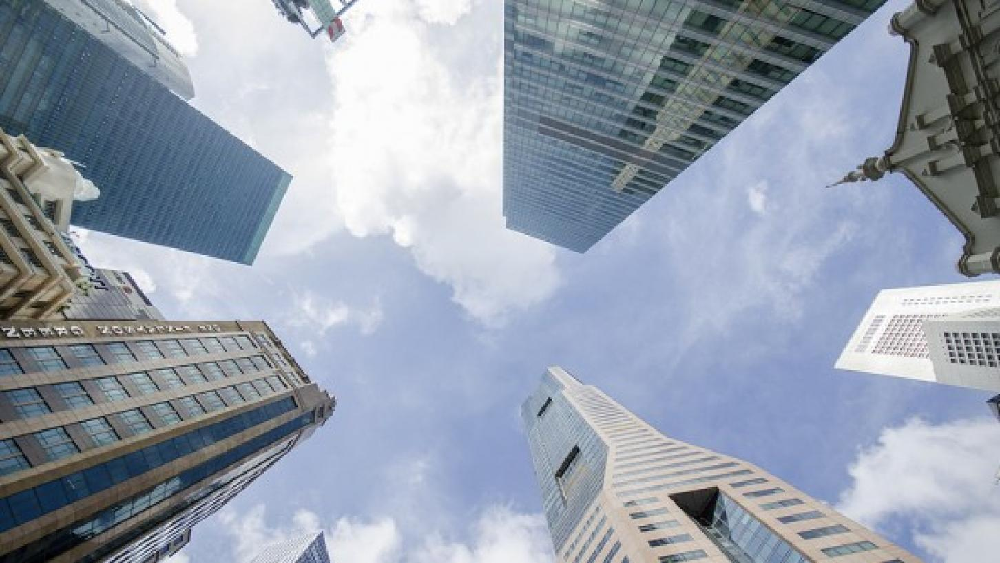 CBD Must Redevelop In A Post-COVID World