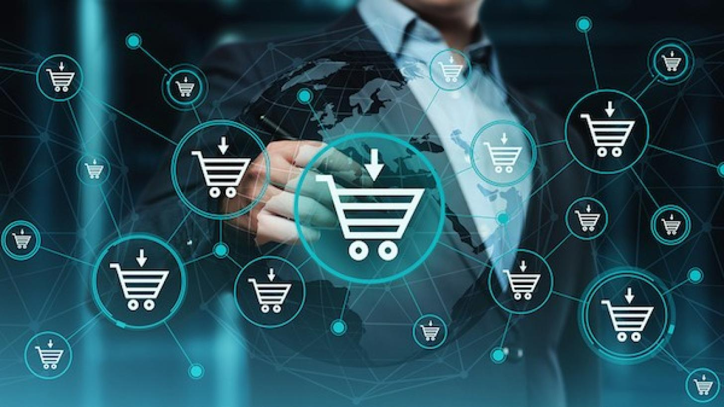 How E-Commerce Can Boost Engagement And Sales