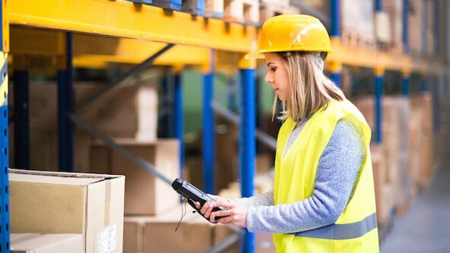 How To Get Your Warehouse Ready For E-Commerce