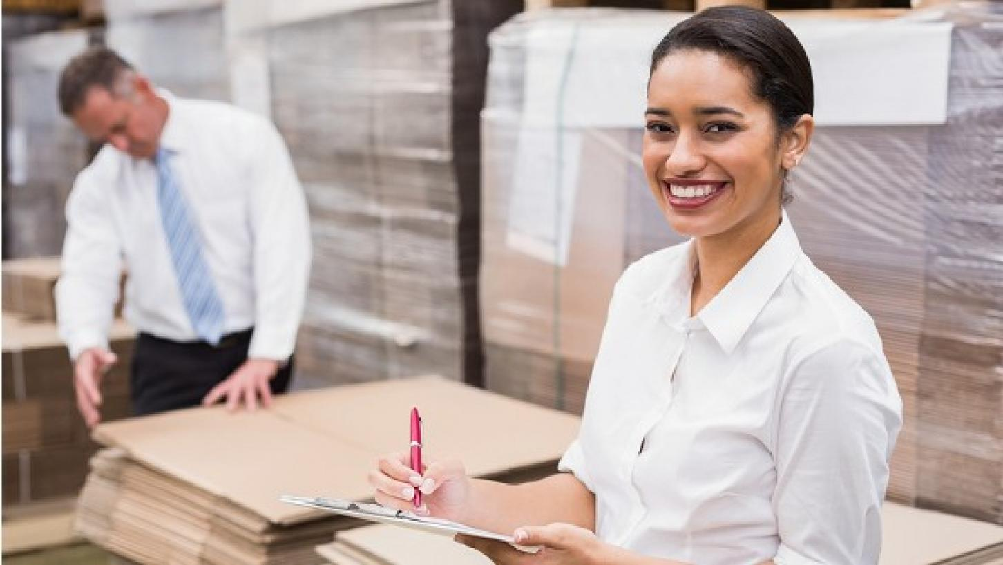 Industrial Market Sees A Spike In Occupancy Rate