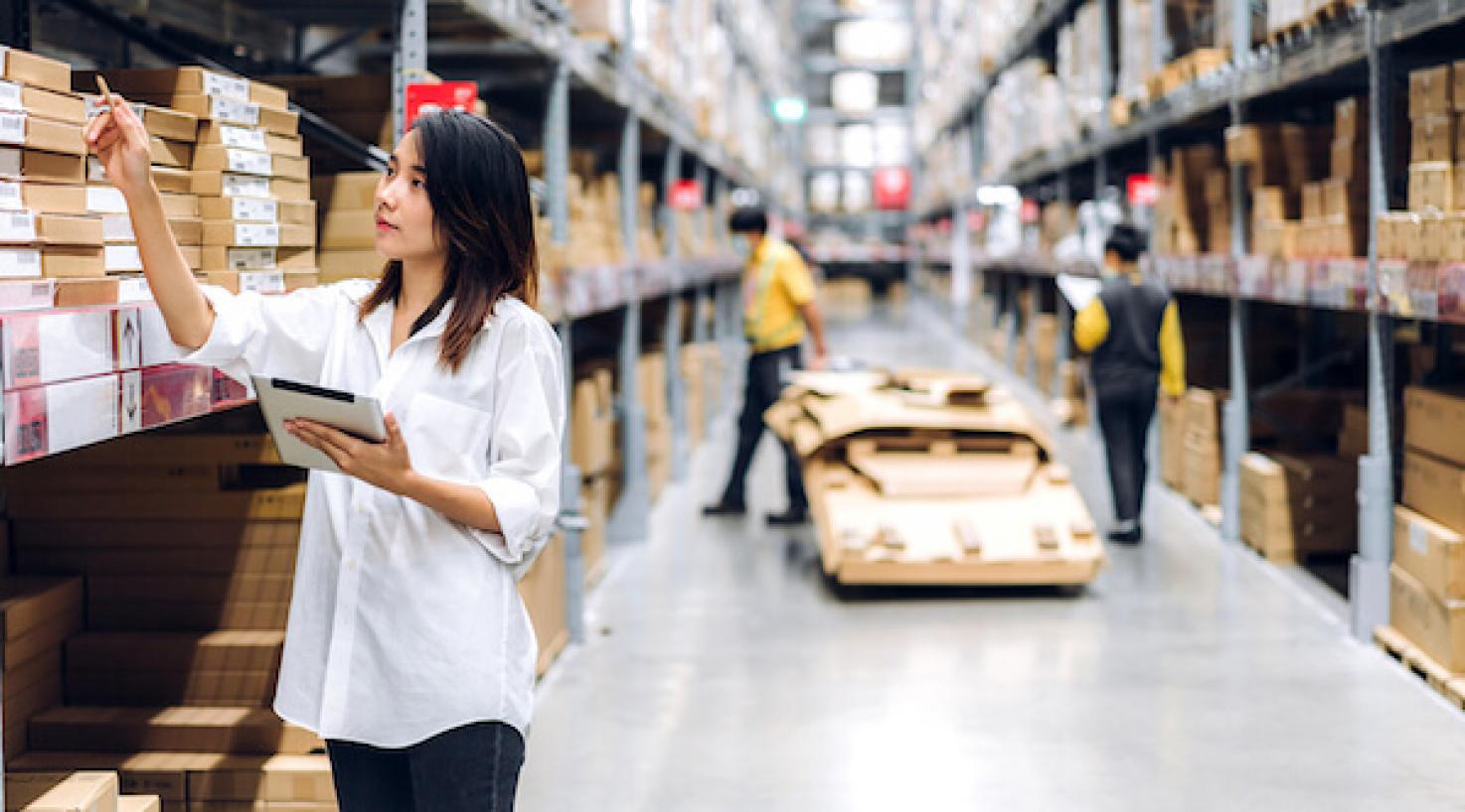 Inventory Management Questions You Should Ask