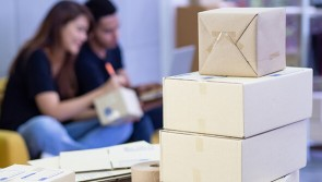3 Time-Saving Ways For Small Business Shipping