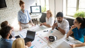 5 Reasons Why Smaller Teams Can Work Better