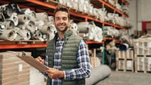 5 Ways to Boost Your Warehouse Space Utilization