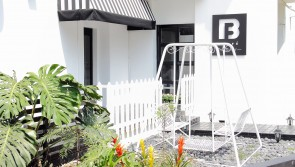 Office Spaces in Buildings like Dempsey Hill