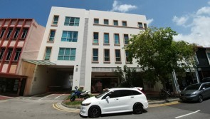 Join the Vibrant Community @ 118 Joo Chiat Road