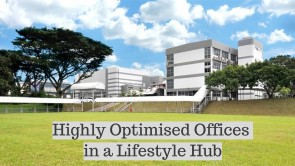 Next Gen Work Environments