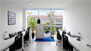 Interior Design Ideas for a Bigger Office Space