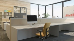 Four Things to Consider When Renting an Office