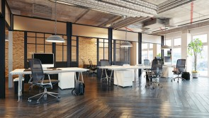 How To Transform Industrial Spaces
