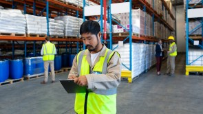 How You Can Increase Your Warehouse Efficiency