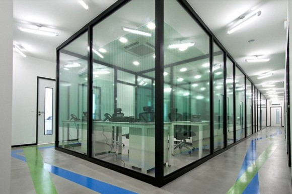 GreenHub Suited Offices @...